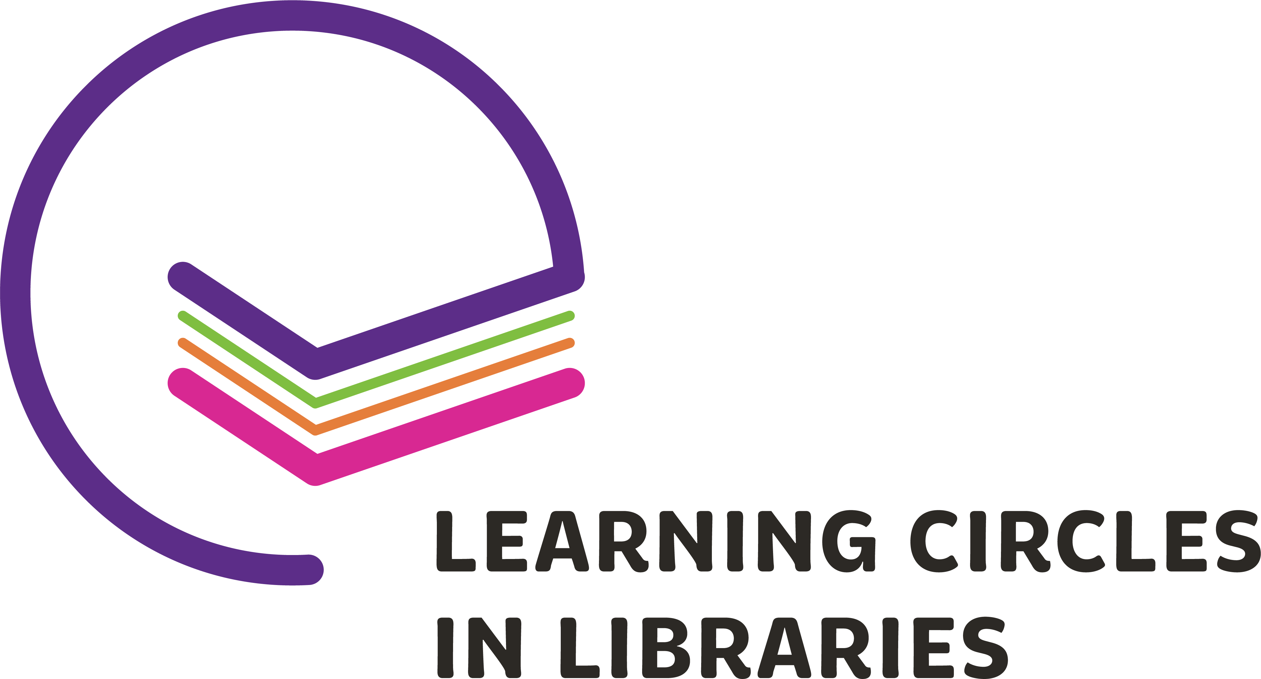 Logo Learning Circles in Libraries